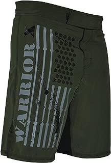 WarriorXGear Pro Performance Shorts