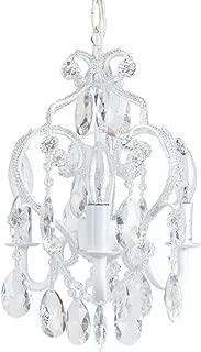Best vintage petite crystal chandelier Reviews