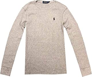 Polo Ralph Lauren PTLSRL Tech Therma Sleep Long Sleeve Crew Shirt