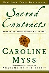 Sacred Contracts: Awakening Your Divine Potential Kindle Edition