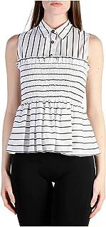 Pinko Women's 1G130V_6806 Shirt White