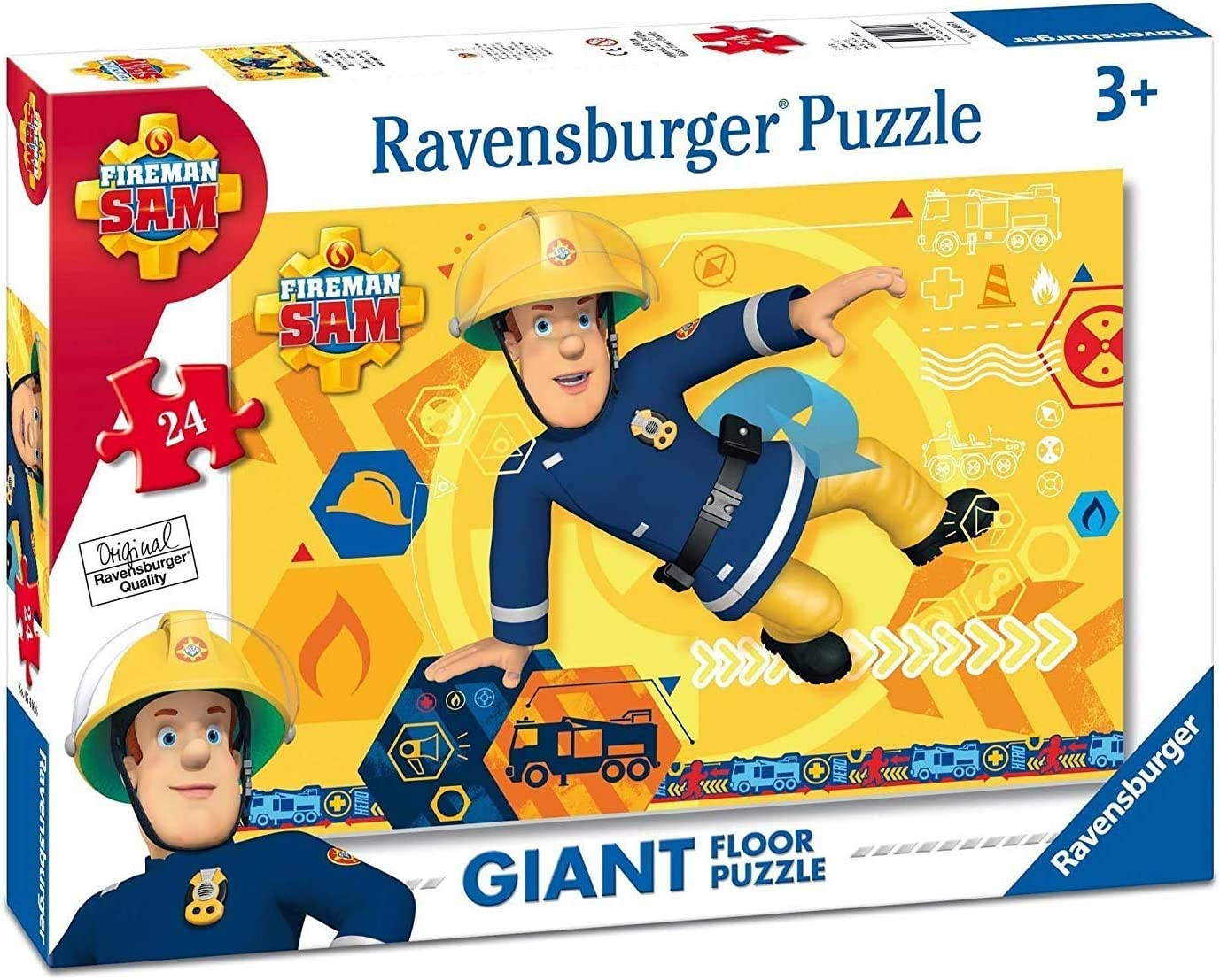 RAVENSBURGER Cheap super special price 05446 - Puzzle Discount is also underway GI