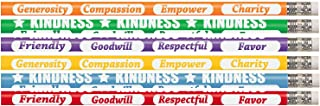 Musgrave Pencil Co Kindness Kounts Pencil School Supplies
