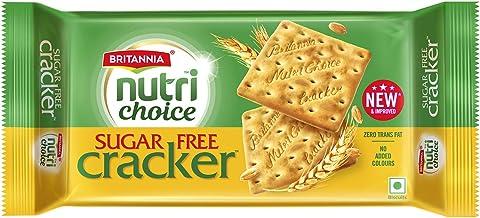 Britannia Nutri Choice Cracker Simply Lite, 300g