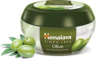 Himalaya Olive Extra Nourishing Cream - 50 ml