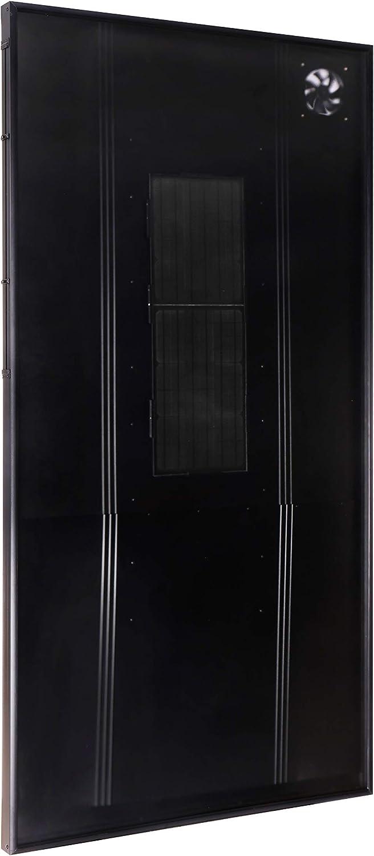 Riscaldatore di aria solare Collettore OS22 purificatore daria Condizionatore Condizionamento Ventilatore Asciuga Pannello di riscaldamento Deumidificatore Pompa di calore Acqua ventilazione fresca