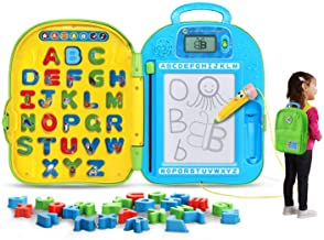 LeapFrog Go-with-Me ABC Backpack (Frustration Free Packaging)
