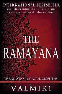 The Ramayana: Abridged Edition