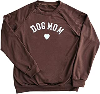 Best dog mom shirt plus size Reviews