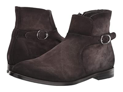 To Boot New York Mila (Grey Suede) Women