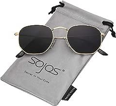 Best octagon shaped sunglasses Reviews