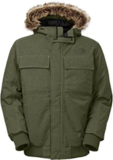 Gotham Jacket II Mens New Taupe Green L