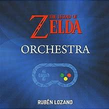 Best legend of zelda orchestra Reviews