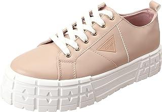 Dejavu Nude Sneakers For Women Size 41