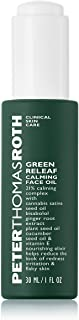 Peter Thomas Roth Green Releaf Calming Face Oil, 30 ml
