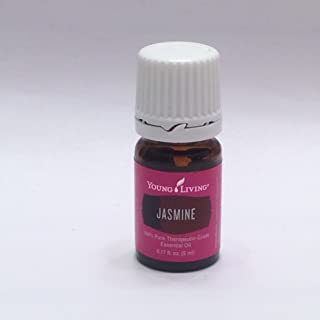 Jasmine Essential Oil 5ml by Young Living Essential Oils