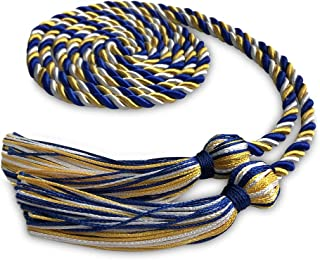 Endea Graduation Single Honor Cord Three-Color