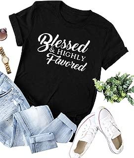Best favored t shirt Reviews