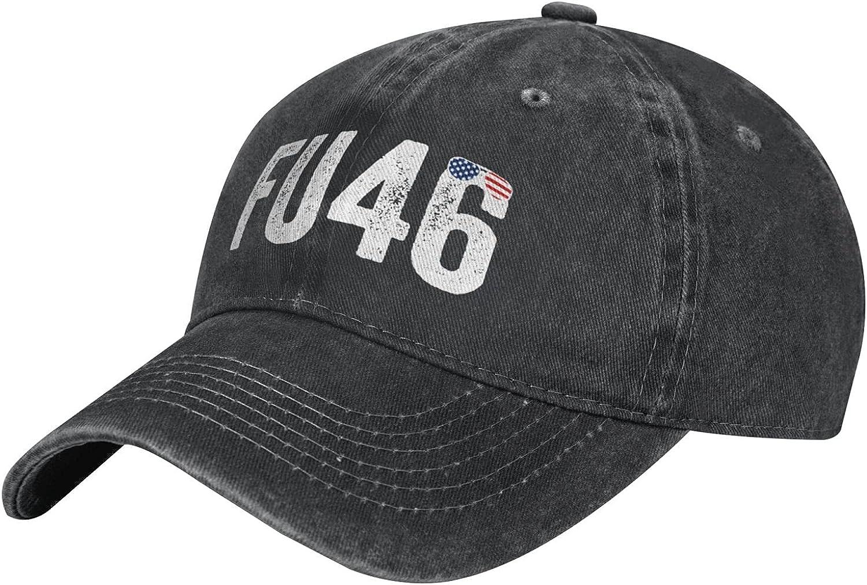 LIXX Baseball Cap FU46 2021 20 Travel Sports Adjustable Cap Washed Cotton
