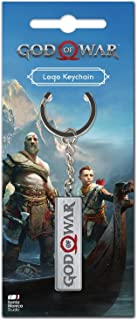 Amazon.es: God Of War - Llaveros / Joyería y maquillaje ...