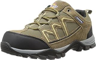 حذاء العمل الرجالي بمقدمة قدم صلبة من دكيز