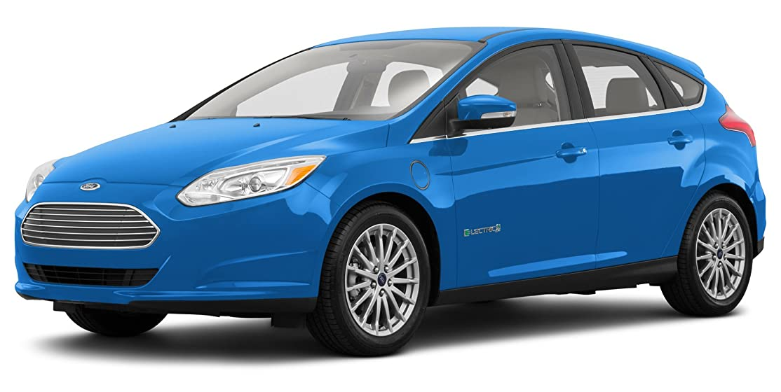 Blue Ford Focus >> Amazon Com 2016 Ford Focus Reviews Images And Specs Vehicles