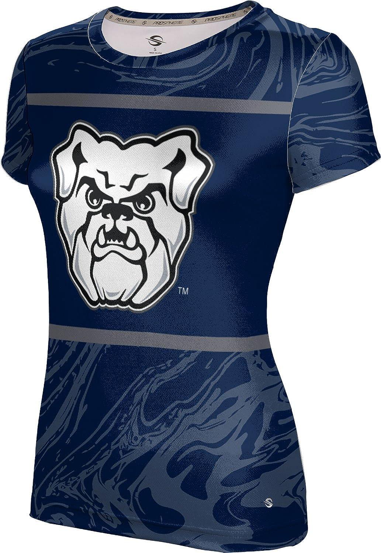 ProSphere Butler University Girls' Performance T-Shirt (Ripple)