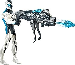Max Steel Ultra Blast Max Steel Action Figure