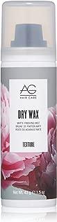 AG Hair Texture Dry Wax Matte Finishing Mist
