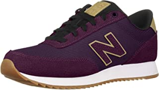 new balance womens purple shoes
