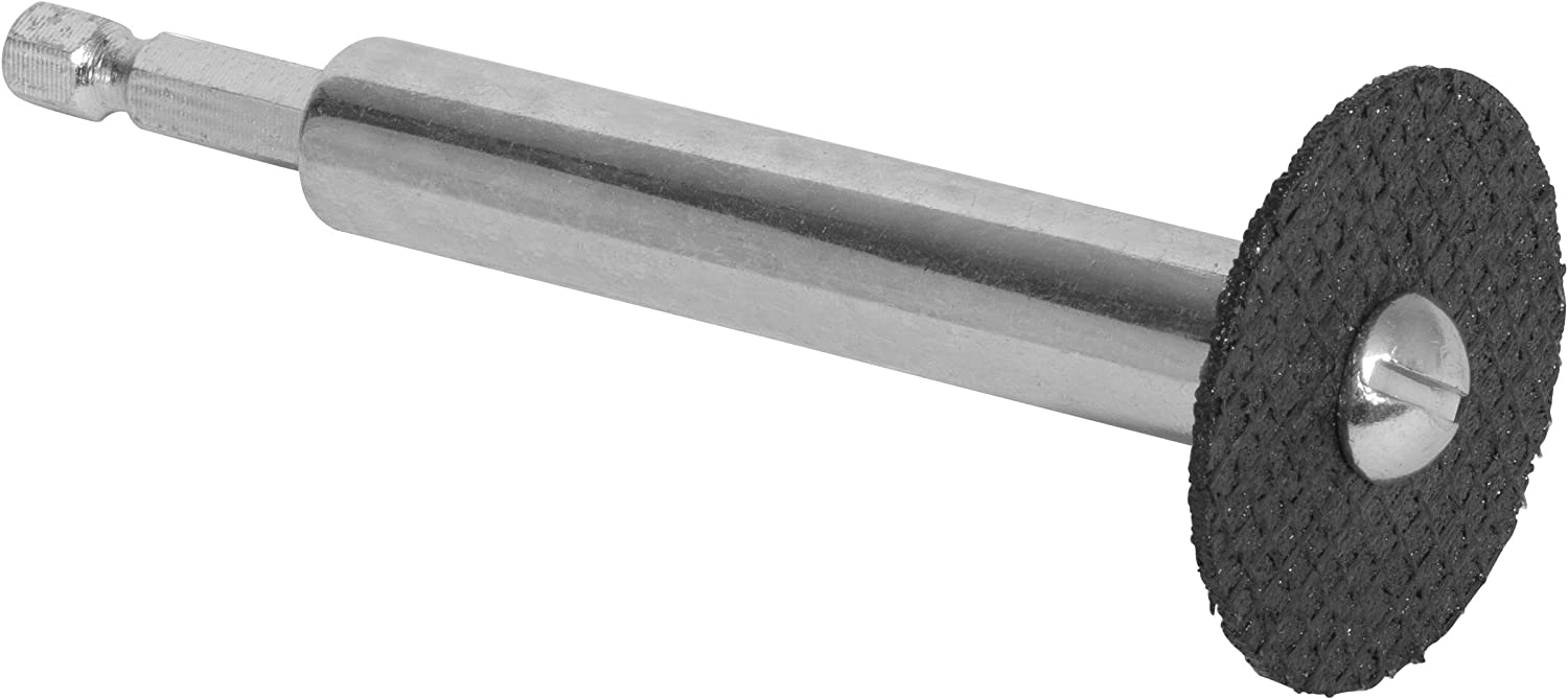 Reed Los Angeles Mall Tool IC1A Internal Pipe 5% OFF Blad Cutter 1.53-Inch with Abrasive
