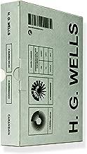 Caixa H. G. Wells