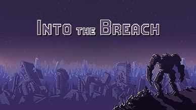 Into the Breach - Nintendo Switch [Digital Code]