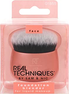 Make-Up Brushes by Real Techniques Foundation Blender Brush