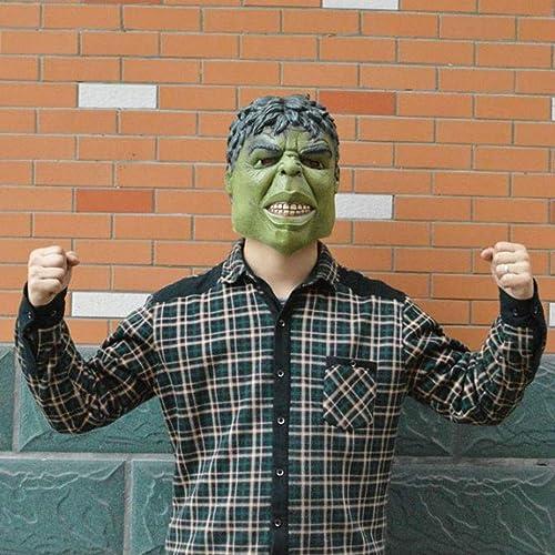 JBP Max Halloween Maskerade Masken Für Ball M er Halloween Be stigende Clown-Maske Halloween-Latex-Maske Lustig-18
