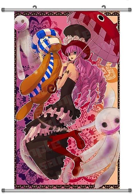 Ghost Princess One Piece