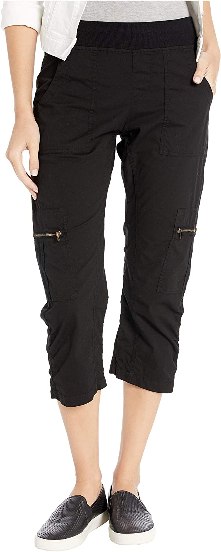 XCVI Wearables Women's Nadia Crop Capris - Leggings Max 61% OFF Product Soft