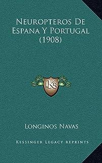 Neuropteros De Espana Y Portugal (1908)