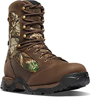 danner men's pronghorn 8 uninsulated hunting boot