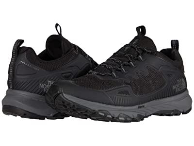 The North Face Ultra Fastpack IV Futurelight (TNF Black/Zinc Grey) Men