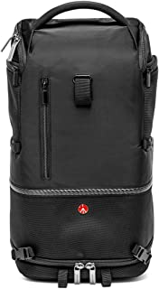 Manfrotto MB MA-BP-TM Advanced Tri Backpack, Medium (Black)