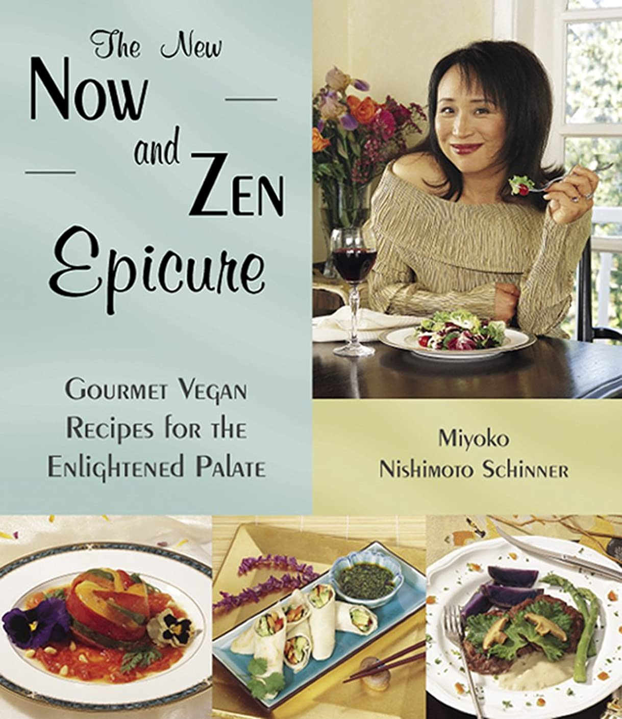 七時半施しにじみ出るNew Now & Zen Epicure, The (English Edition)
