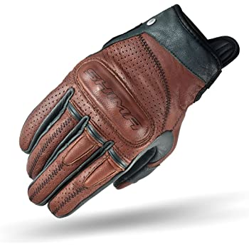 ICON PURSUIT BLACK MENS ADULT STREET STREETBIKE MOTORCYCLE RIDING GLOVES