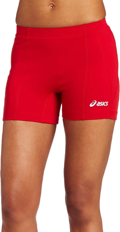 ASICS gift Womens Choice Baseline Short Volleyball