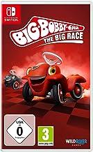 Big Bobby Car: The Big Race - Exclusiva Amazon