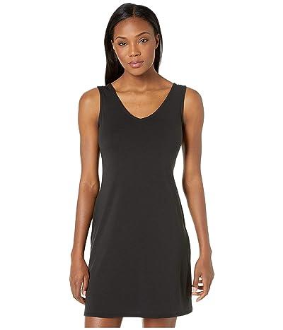 ExOfficio Wanderluxtm Ravenna Dress (Black) Women