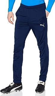 PUMA - Liga Sideline Poly Core P, Pantaloni Uomo