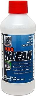 KBS Coatings 2200 KBS Klean - 8 Fl. oz. - Water Based Cleaner and Degreaser