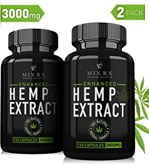 colorado hemp oil capsules