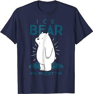 Best we bare bears t shirt Reviews